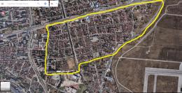 карта на района на училището - Изображение 1